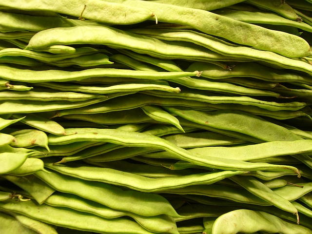 Beans, Vegetable, Green, Cooking - Free image - 4785